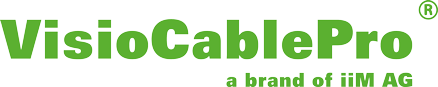 VisioCablePro Logo