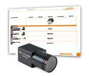 Combination options SensoPart and LUMIMAX