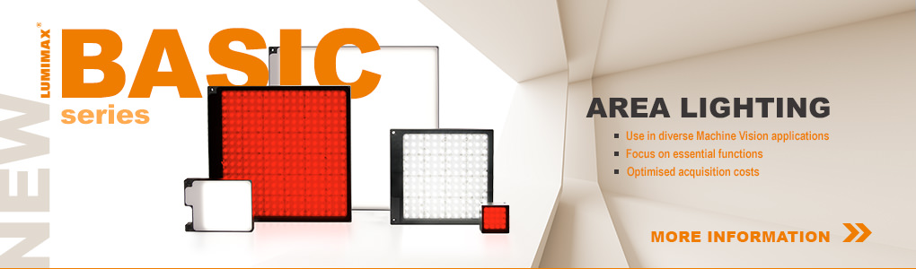 LUMIMAX® BASIC Area Lights