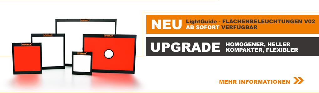 LED Flächenbeleuchtung
