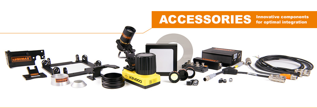 Accessories for machine vision
