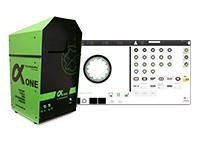 Pressemitteilung - Präzise Qualitätsprüfung direkt an der Linie – VisioCablePro® präsentiert neues Messgerät für Kabel und Schläuche
